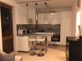 Belvedere Holiday Club 308........VIP, апартамент в Банско