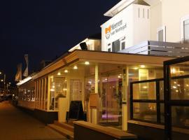 Heeren van Noortwyck, hotel u gradu Nordvejk an Ze