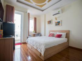 Helen Home, hotel in Ho Chi Minh City