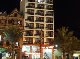 Anh Vy Hotel, hotel in Quy Nhon