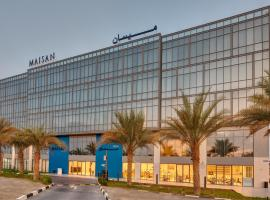 Maisan Hotel, hotel near Dubai Sports City, Dubai
