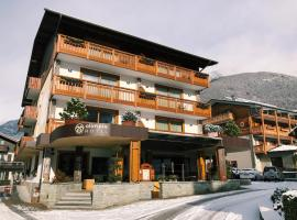 Olimpia Hotel, hotel a Bormio