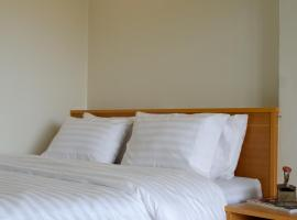 AMA MAESALONG เอเอ็มเอแม่สลอง, hotel in Mae Salong