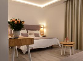 Hypnos by bed N' mix, hotel in Nicosia