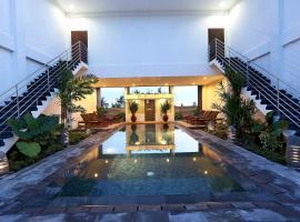 Williams Place Apartment Bali, apartment in Canggu