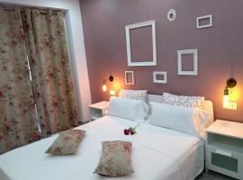 New apartment bioparc, hotel near Bioparc Valencia, Valencia