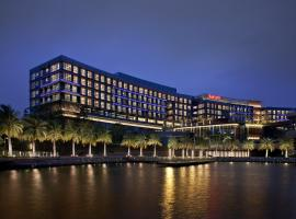 The OCT Harbour, Shenzhen - Marriott Executive Apartments, apartment in Shenzhen