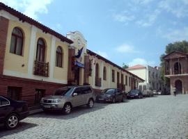 Old Signagi, hotel in Sighnaghi