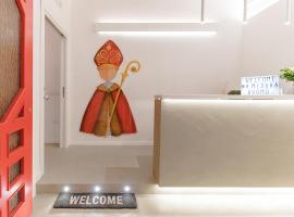 A Misura Duomo Rooms & Apartment, hotel with jacuzzis in Naples