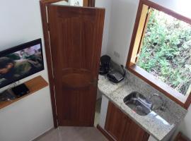 Suíte Portal 53, apartment in Paraty