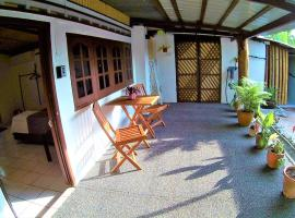 Sabandy Guesthouse, guest house in Kuah
