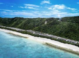 The Rescape、宮古島のホテル