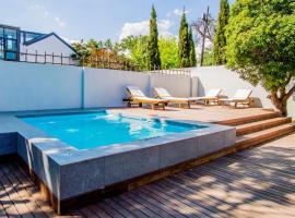 De Haas Living @ Hamman 14, apartment in Stellenbosch