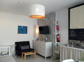 In Bed with Lisbon 8N, hotel in Amadora