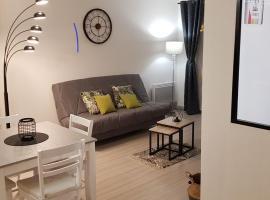 4 Rue Gambetta, apartment in Arras