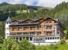 Hotel Royal, hotel in Sesto