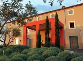 Hotel Restaurant Le Gardon - Pont du Gard