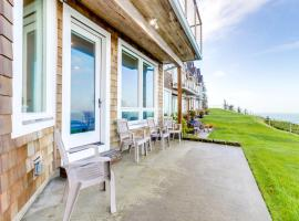 Whaler's Point, vacation rental in Seaside