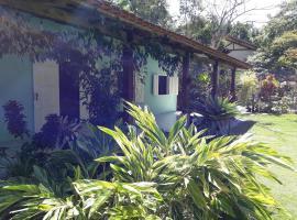 Cantinho do Ronca, hotel near Meros Island, Paraty