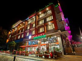 The Avenue Calangute, hotel near Goa Science Centre, Calangute