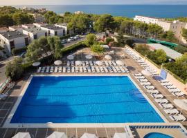 htop Molinos Park, hotel in Salou