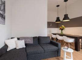 Rojall Apartment, hotel in Assen