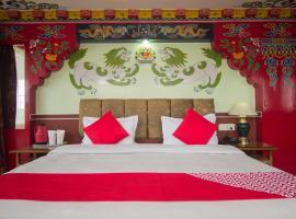 hotel Seven Seventeen, hotel in Darjeeling