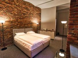 Stawowa 13 – apartament z obsługą w mieście Katowice
