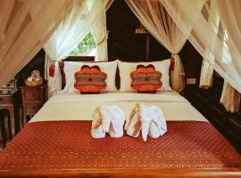 บ้านศรีเทพบาลเกสต์เฮาส์ฯ, hotel near Wat Phra Si Rattana Mahathat, Phitsanulok