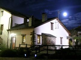Casa La Fonte, country house in Barcia