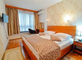 Hotel Mod, hotel in Sarajevo