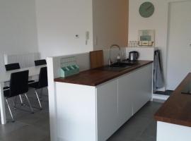Nieuw 2 Slaapkamer Appartement van 90 m², apartment in Kortrijk