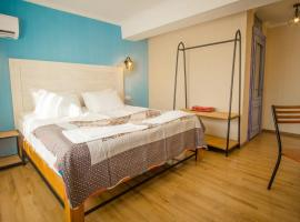 Wine Symphony Boutique Hotel, hotel in Tbilisi City