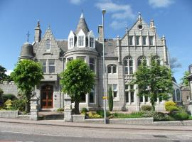 Atholl Hotel, hotel near Old Town House, Aberdeen