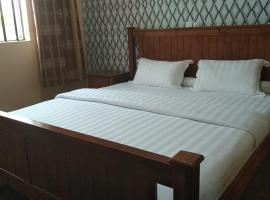 Hotel Saint-Jean, hotel in Cotonou