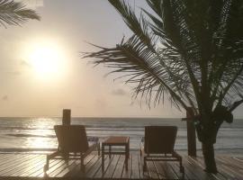 Carneiros Paradiso, hotel near Carneiros Beach, Praia dos Carneiros