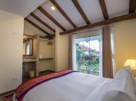 Luna House Cusco, guest house in Cusco