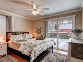 Kudu Apartments and Vacation Rentals, apartment in South Lake Tahoe
