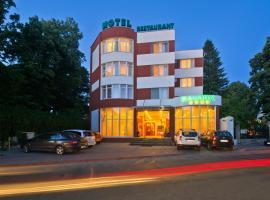 Hotel Bavaria, hotel din Craiova