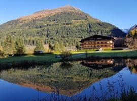 Hotel HAAS, hotel in Bad Gastein