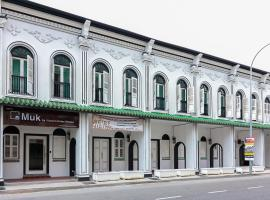 Muk by Victoria Home Melaka, vacation rental in Malacca