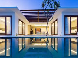 Prasana Villas, hotel 5 estrellas en Uluwatu