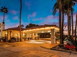 Best Western Plus Hacienda Hotel Old Town, boutique hotel in San Diego