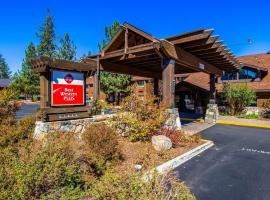 The 10 Best Pet Friendly Hotels In North Lake Tahoe United States Of America Booking Com
