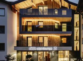 Alpinlounge Rätia Appartements, apartment in Ischgl