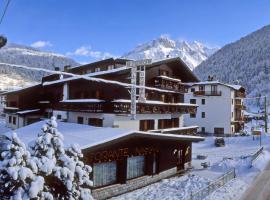 Hotel Mignon, hotel in Ponte di Legno