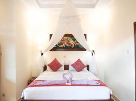 Raka House Accommodation, pet-friendly hotel in Ubud