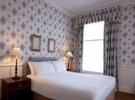 Skene House Hotels - Holburn, hotel en Aberdeen
