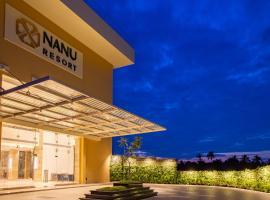 Nanu Resort, Arambol, accessible hotel in Arambol