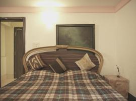 Reena's Lodge, apartment in Kolkata